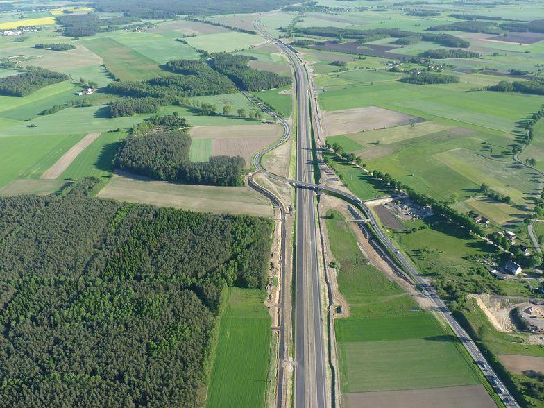 Będzie szeroki plan przebudowy dróg. W sumie 16 programów
