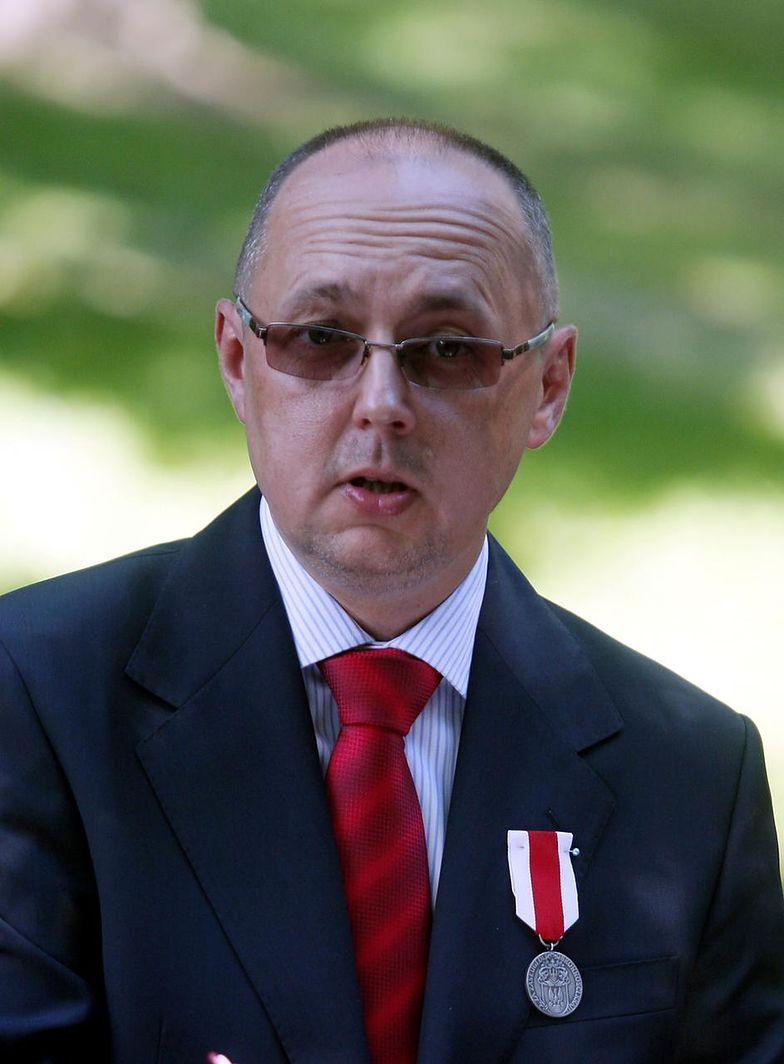 Premier odwołuje szefa Służby Kontrwywiadu Wojskowego
