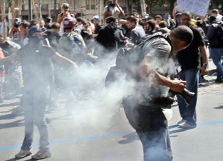 Brazylia niespokojna. Protesty w Dniu Niepodległości