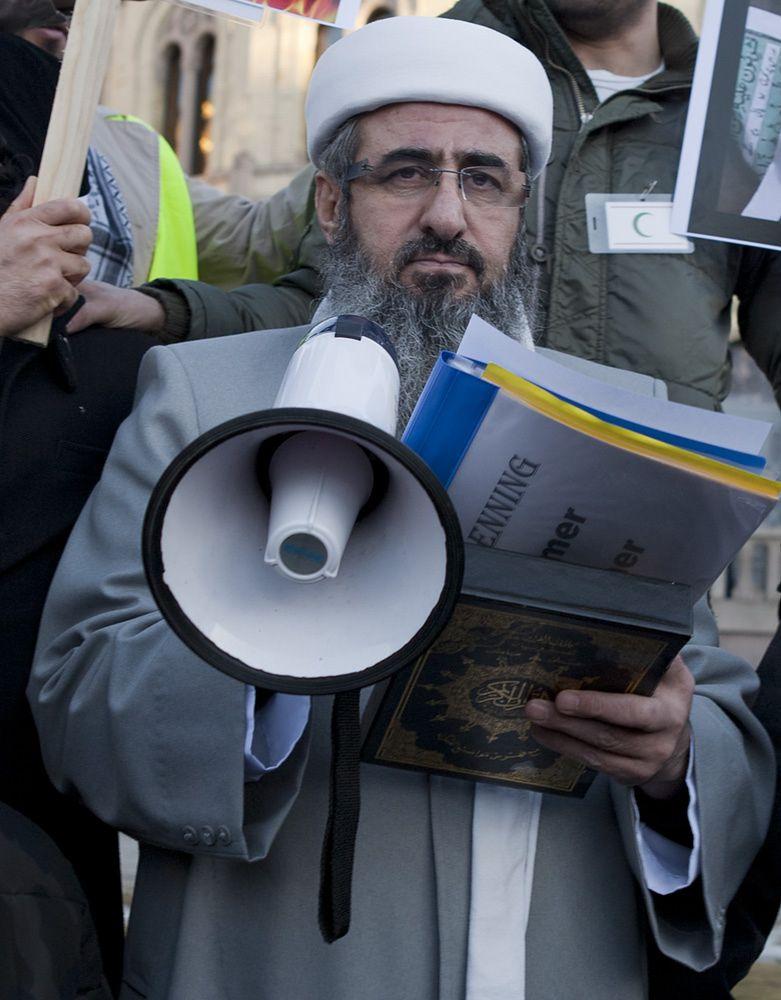 Norweski sąd obniżył wymiar kary radykalnemu duchownemu irackiemu