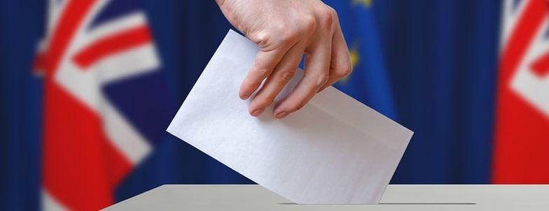 Będzie kolejne referendum ws. Brexitu?