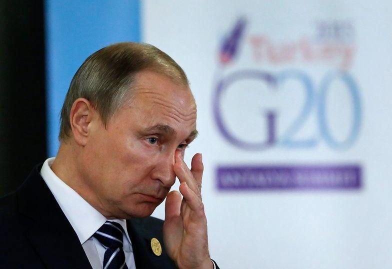 Zachód porozumiał się ws. przedłużenia sankcji wobec Rosji
