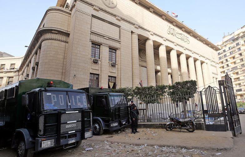 Australia: Jest wniosek o deportację więzionego w Egipcie dziennikarza