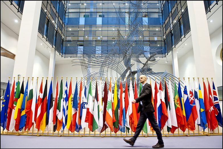 Gospodarka Unii Europejskiej. Ten kraj skorzystał najbardziej