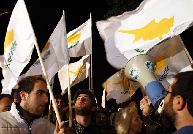 Spotkanie eurogrupy w sprawie Cypru jutro o godz. 18