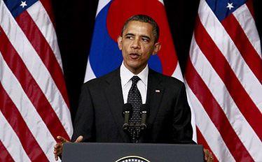 Obama obiecuje dalszą redukcję broni jądrowej