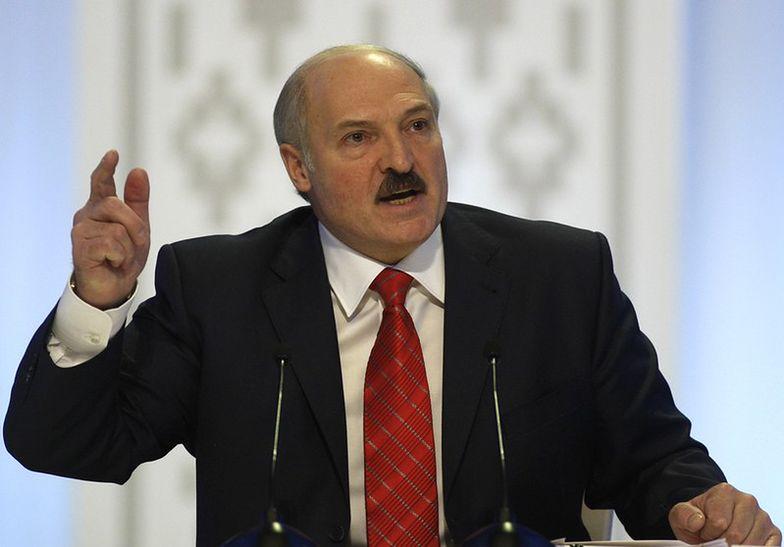 Aleksandr Łukaszenka: Białoruś i Rosja na wieki razem