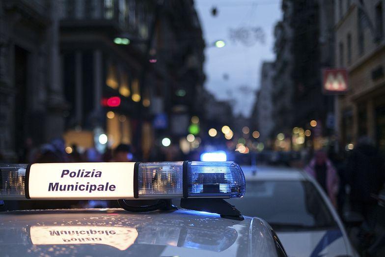 Mandaty we Włoszech. Kierowcy nie korzystają ze zniżek