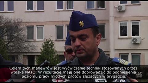 Dacian Viper 2014. Manewry wojsk USA i Rumunii