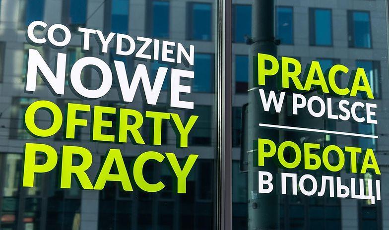 Polska już przegrywa konkurencję o Ukraińców z Czechami i Słowacją.