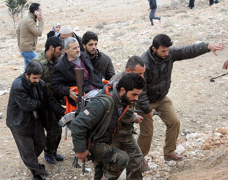 Już ponad 130 tysięcy ofiar konfliktu w Syrii