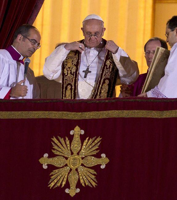 Papież Franciszek apeluje do młodzieży