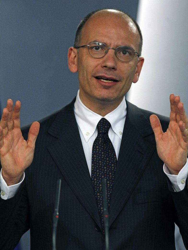 We Włoszech rząd odetchnął. Były wybory