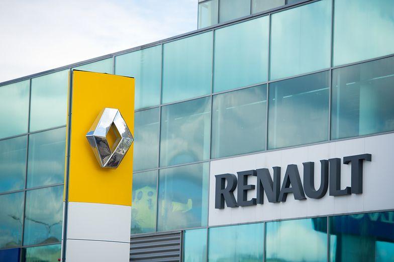 Samochody Renault i Fiat Chrysler pod lupą europejskich śledczych