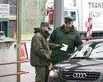 Polska wchodzi do strefy Schengen