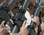 USA: 18 tys. irackich kontraktów do zbadania