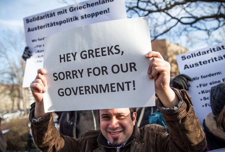 Grecji kończą się pieniądze. Pójdzie na wojnę z eurogrupą?
