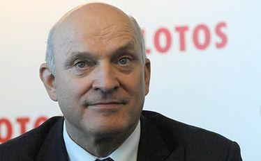 Paweł Olechnowicz, prezes Grupy Lotos
