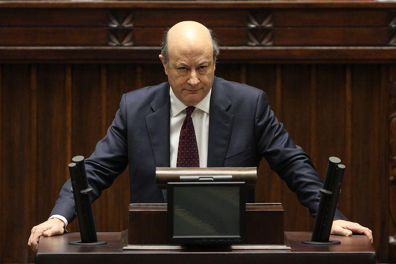 Rostowski: Pakt fiskalny daje nam ważne uprawnienia