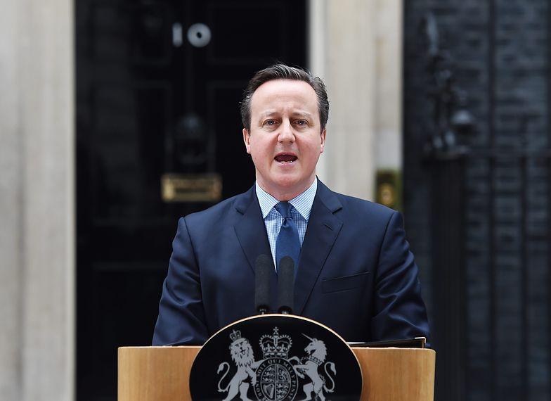 Referendum w sprawie Brexitu 23 czerwca 2016 roku