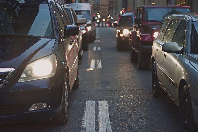 Amortyzacja samochodu osobowego w firmie