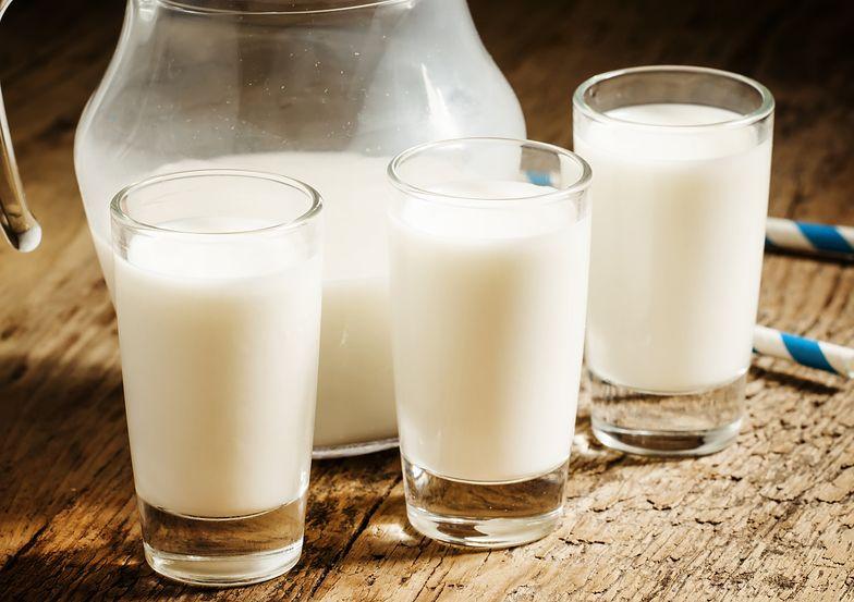 Ceny mleka nadal w górę
