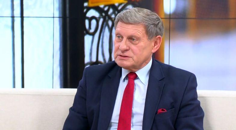 Zdaniem prof. Balcerowicza, obniżenie wieku emerytalnego było nieodpowiedzialne.
