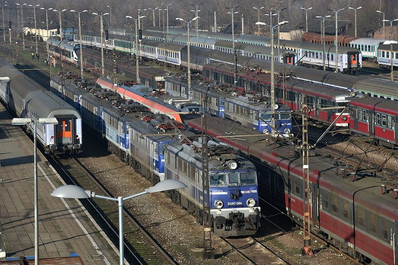 Wspólny bilet weekendowy. Po latach walki między kolejowymi spółkami przyszła odmiana