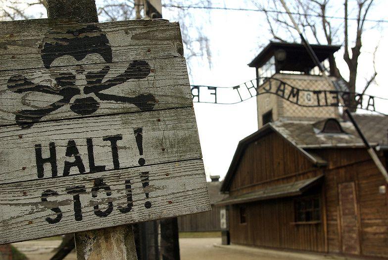 Zagładę przeżyło nie więcej niż 10 proc. polskich Żydów