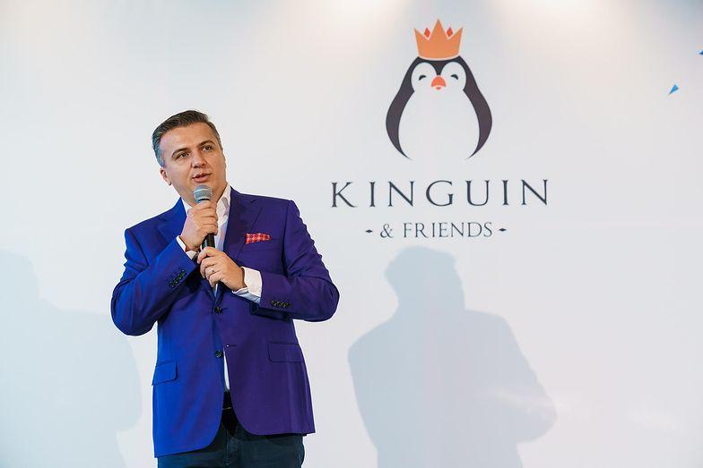 Viktor Romaniuk Wanli pierwszy biznes związany z grami założył 14 lat temu