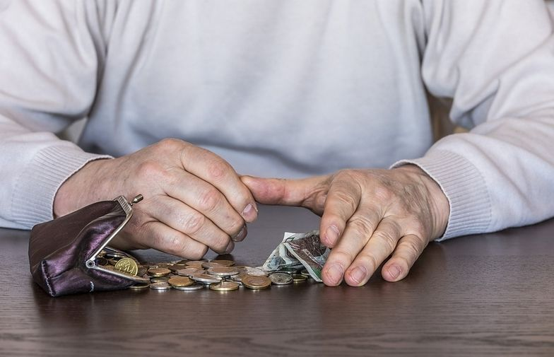 Kwota bazowa wpływa na wysokość świadczeń emerytalno-rentowych