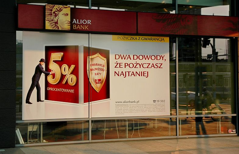 Alior Bank z prestiżową nagrodą. Polaków docenił The Banker