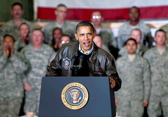 Ochrona Obamy w ogniu krytyki. Nożownik w Białym Domu