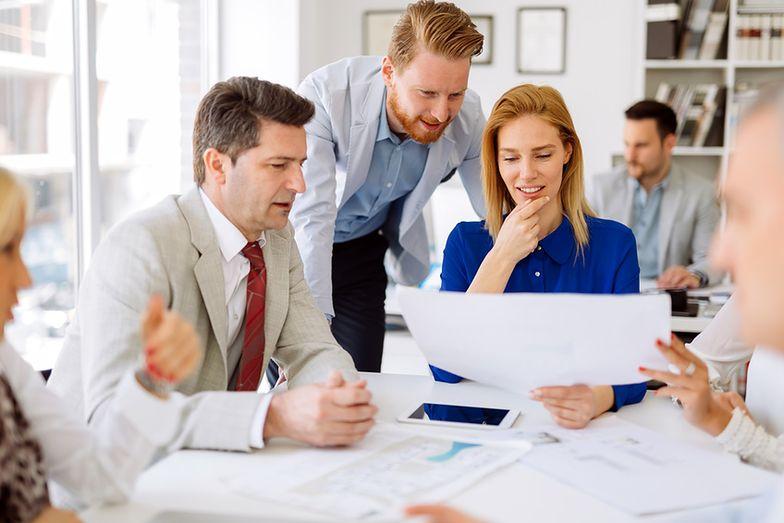 Sposób na druk – jak najwydajniej zarządzać dokumentami w firmie?