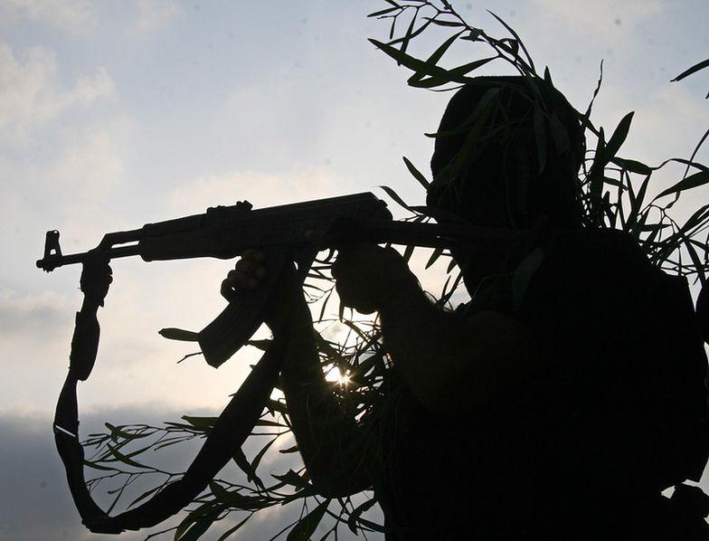 Islamscy ekstremiści uprowadzili 60 dziewcząt i 31 chłopców