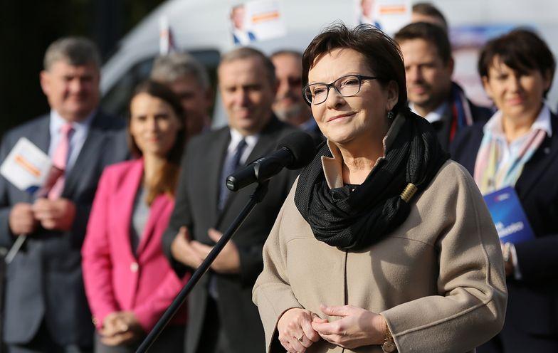 Kopacz: Bezpieczeństwo energetyczne Polski jest oparte na węglu