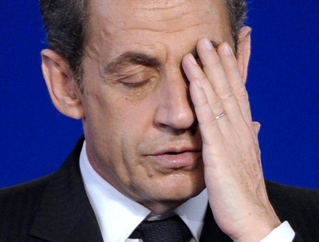 Nicolas Sarkozy zatrzymany. Spędził noc w areszcie