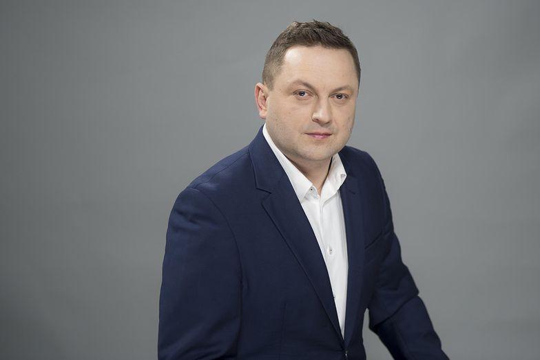 Dariusz Górzny, Prezes Zarządu Wakacje.pl