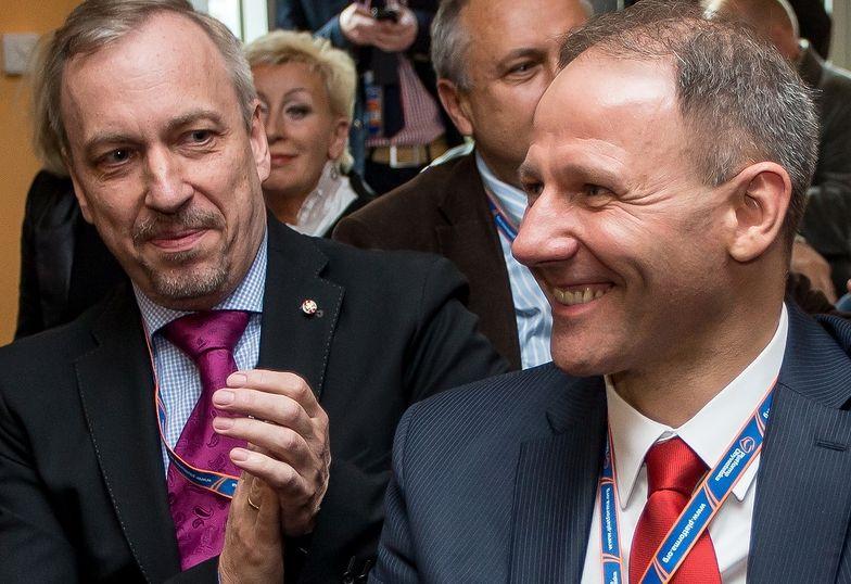 Powtórzą wybory szefa PO na Dolnym Śląsku?