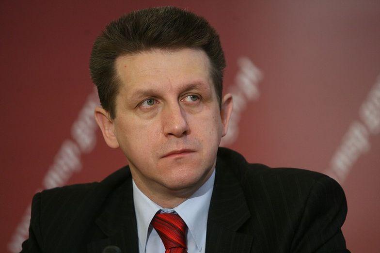 Ofensywa legislacyjna PSL ruszy w styczniu 2013 r.