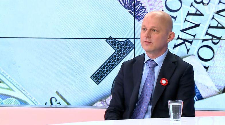 #dziejesienazywo: Kiedy obniżka podatku CIT? Minister finansów odpowiada
