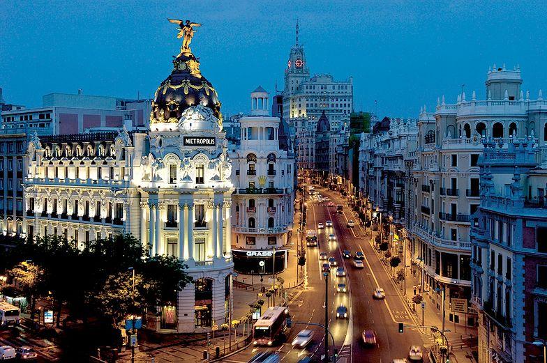 Gospodarka Hiszpanii. Madryt prosi Unię o łagodną karę za nadmierne zadłużenie