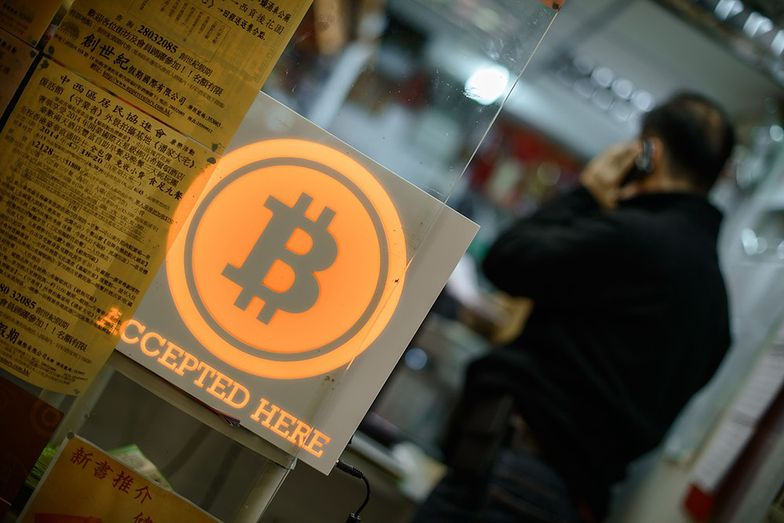 Nowa ustawa ureguluje rynek kryptowalut?