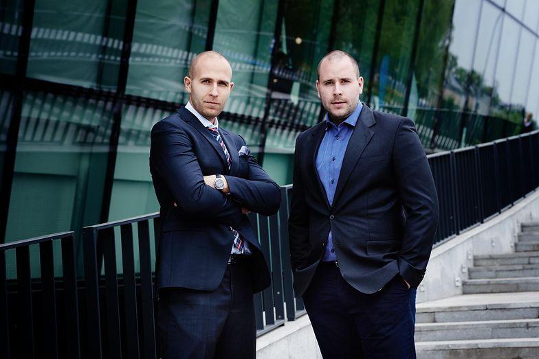 Karol i Paweł Wojciechowscy byli bokserami, zostali... producentami przyborów kosmetycznych