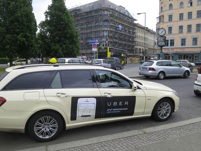 Uber nie poradził sobie w Rosji. Megafuzja z Yandeksem, rywalem Google'a