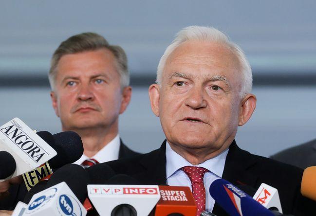 Miller zawiadomi NIK w w sprawie Polskich Inwestycji Rozwojowych