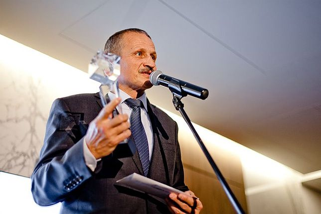 Tomasz Zaboklicki, prezes zarządu Pesy