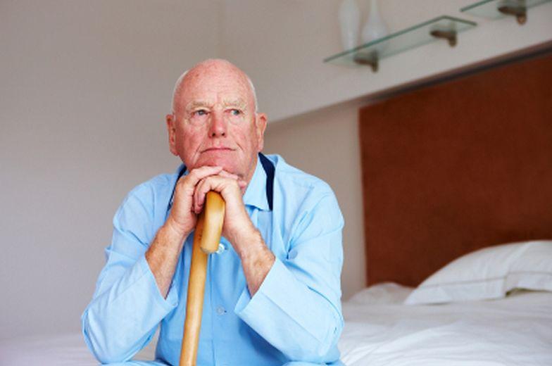 Śląskie: osoby starsze nie czują się zbyt bezpiecznie
