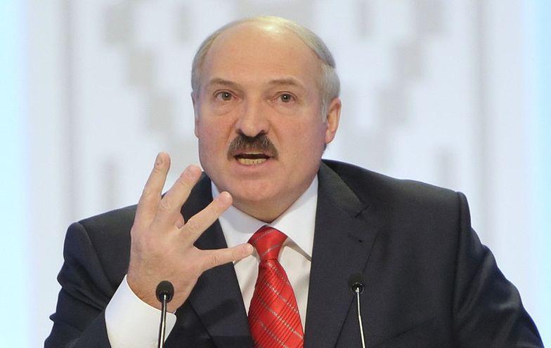 """Prywatyzacja na Białorusi """"praktycznie zastopowała"""""""
