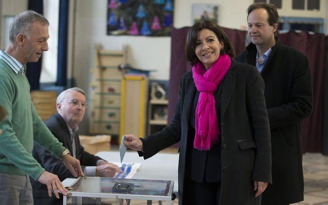 Wybory we Francji. Zaskakujący wynik